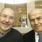 Szúnyogh Szabolcs és Mózes Endre